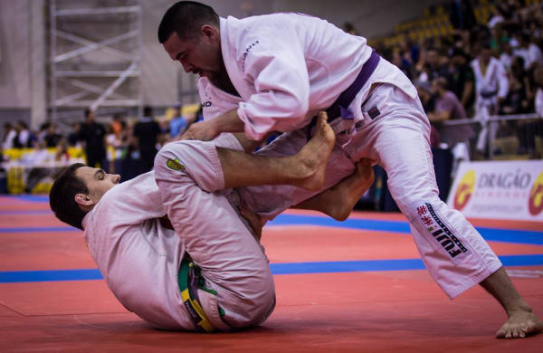 JP Jiu-Jitsu Academy – Brazilian Jiu-Jitsu Self-Defense Martial Arts